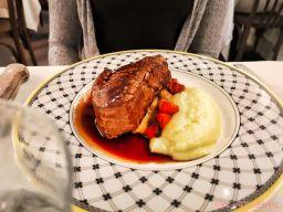 Cafe Loret 17 of 26 filet mignon steak