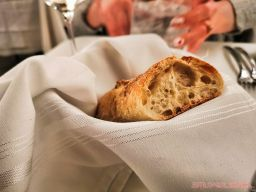 Cafe Loret 24 of 26 bread