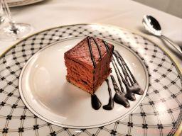 Cafe Loret 3 of 26 chocolate cake