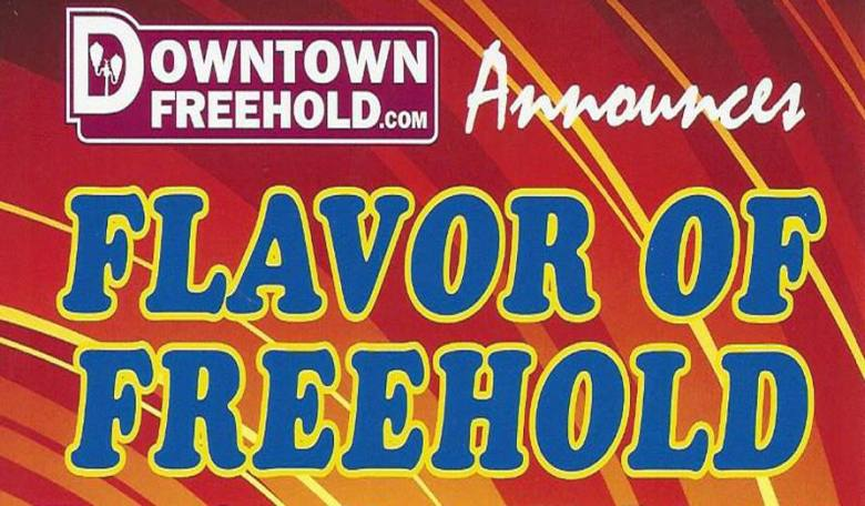 Flavor of Freehold Night