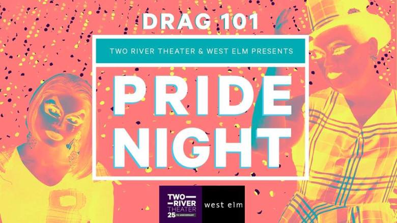 Pride Night 2019 Two River Theater