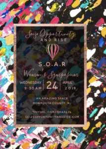 SOAR Women's Symposium Detour Gallery