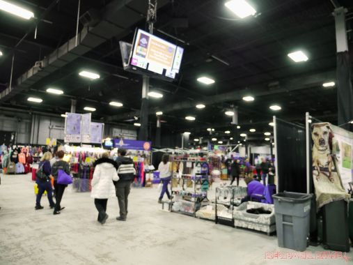 Super Pet Expo 2019 9 of 58