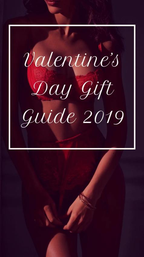 Sweetest Sin Boutique Valentine's Day 2019 1