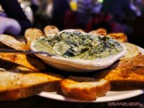 Urban Coalhouse 11 of 26 spinach dip