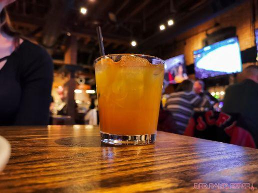 Urban Coalhouse 21 of 26 cocktail
