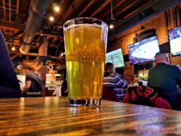 Urban Coalhouse 24 of 26 beer