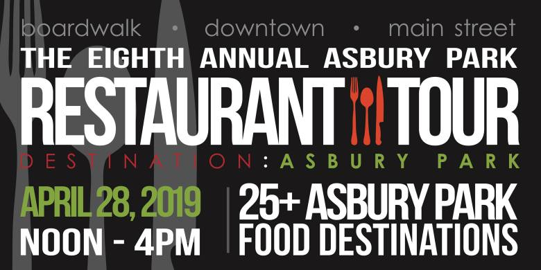 2019 Restaurant Tour Asbury Park