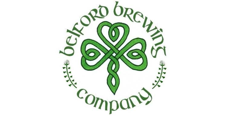 Belford Brewing Company‎ St. Patrick's Day 2019