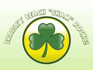 "Bradley Beach ""Sham"" Rocks St. Patrick's Day 2019"