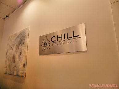 Chill Cryotheraphy 5 of 68