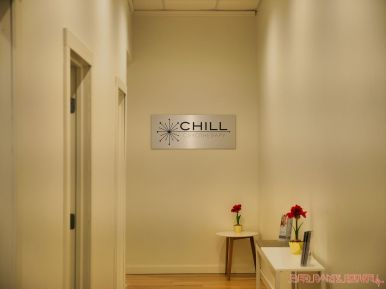Chill Cryotheraphy 50 of 68