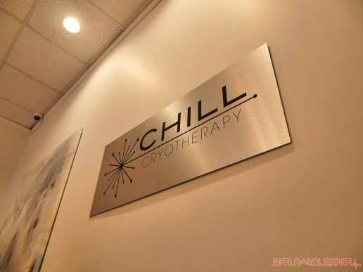 Chill Cryotheraphy 52 of 68