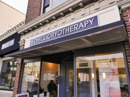 Chill Cryotheraphy 67 of 68