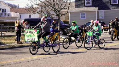 Highlands St. Patrick's Day Parade 2019 15 of 101