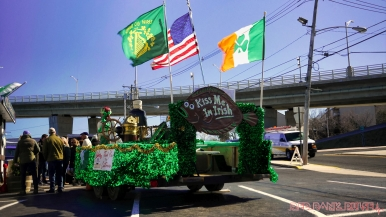 Highlands St. Patrick's Day Parade 2019 32 of 101