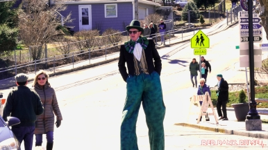 Highlands St. Patrick's Day Parade 2019 38 of 101