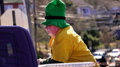 Highlands St. Patrick's Day Parade 2019 50 of 101