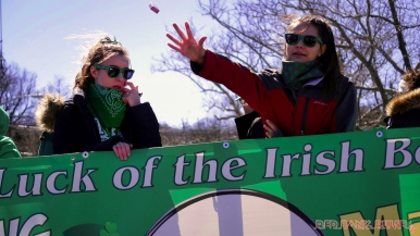 Highlands St. Patrick's Day Parade 2019 57 of 101