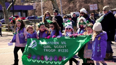 Highlands St. Patrick's Day Parade 2019 60 of 101