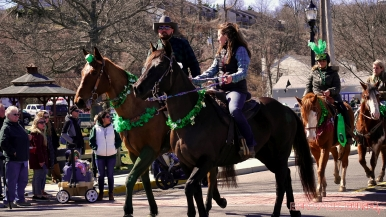 Highlands St. Patrick's Day Parade 2019 69 of 101