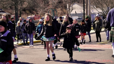 Highlands St. Patrick's Day Parade 2019 80 of 101