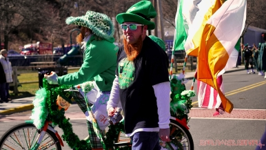 Highlands St. Patrick's Day Parade 2019 84 of 101
