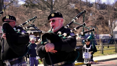 Highlands St. Patrick's Day Parade 2019 94 of 101