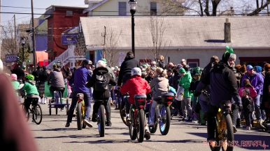 Highlands St. Patrick's Day Parade 2019 97 of 101