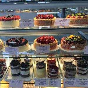 La Rosa's Pastry Shop