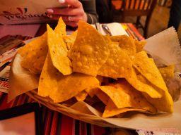 Mariachi Tipico Restaurant 10 of 13 chips & salsa