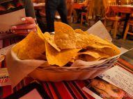 Mariachi Tipico Restaurant 11 of 13 chips & salsa