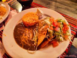 Mariachi Tipico Restaurant 12 of 13 tacos