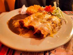 Mariachi Tipico Restaurant 5 of 13 taquito