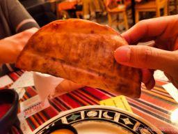 Mariachi Tipico Restaurant 6 of 13 empanda