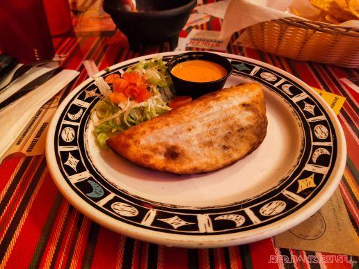 Mariachi Tipico Restaurant 8 of 13 empanda