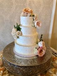 Red Bank Wedding Cake Guide Antoinette Boulangerie 3