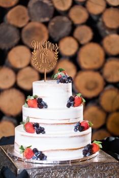 Red Bank Wedding Cake Guide Chocolate Carousel 1