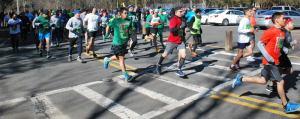 St. Paddy's 5 Mile Race 2019