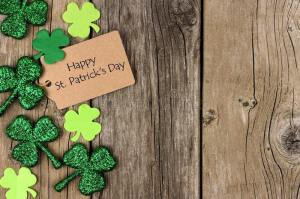 St. Patrick's Day 2019 at Bradley Brew Project