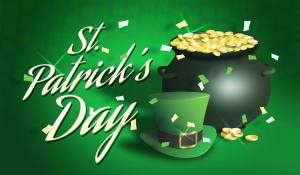 St. Patrick's Day 2019 at Raritan Bay Brewing