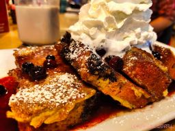 Taylor Sam's 11 of 26 french toast