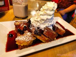Taylor Sam's 12 of 26 french toast