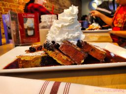 Taylor Sam's 14 of 26 french toast