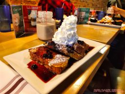 Taylor Sam's 15 of 26 french toast