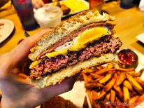 Taylor Sam's 2 of 26 burger