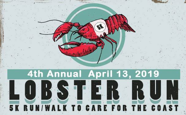 The 4th Annual Lobster Run