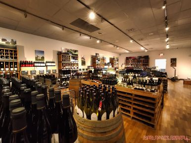The Wine Cellar at Red Bank 12 of 12
