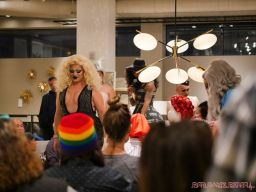 Two River Theater Pride Night 2019 1 of19