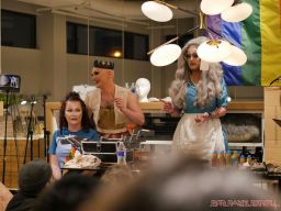 Two River Theater Pride Night 2019 12 of19